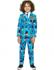 Costume Mr Winter winner bambino Opposuits™