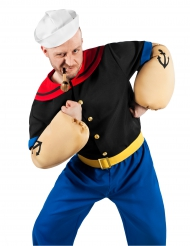 Costume da Braccio di ferro™ per adulto