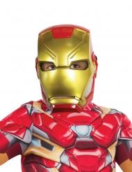 Maschera Iron man™ per bambino