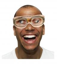 10 paio di occhiali in cartone Occhi storti Goggle Eyes