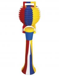 Claxon da clown multicolore