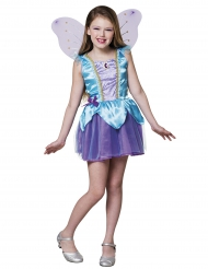 Costume da fata dei sogni per bambina