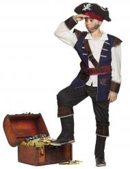 Costume da pirata dei mari per bambino