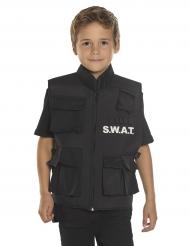 Gilet SWAT per bambino