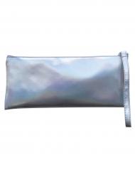 Trousse iridescente 25 cm