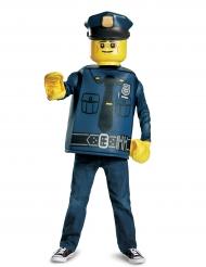 Costume Poliziotto LEGO™ per bambino