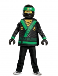 Costume Lloyd Ninjago™ LEGO® per bambino