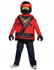 Costume Kai Ninjago™ LEGO® bambino