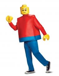Costume da omino dei LEGO™ per adulto
