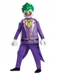 Costume lusso Joker Lego® bambino