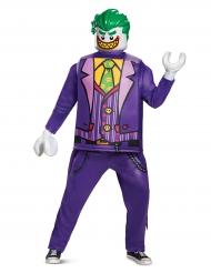 Costume da Joker LEGO™ deluxe per adulto