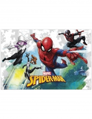 Tovaglia in plastica Spiderman™ 120 x 180 cm