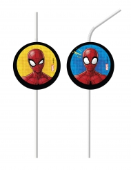 6 cannucce di Spiderman™