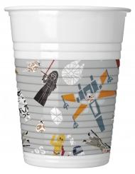 8 Bicchieri di plastica Star wars™