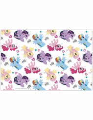 Tovaglia in plastica My Little Pony™ 120 x 180 cm
