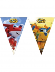 Ghirlanda con 9 festoni Super Wings™ 2,3 m
