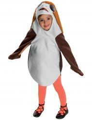Costume classico Porg Star Wars™ bambino
