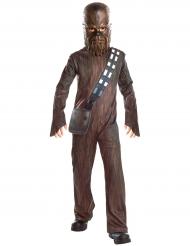 Costume lusso Chewbacca™ per bambino