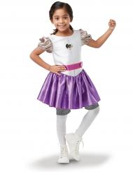 Costume Nella Principessa Coraggiosa per bambina