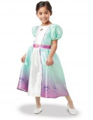 Costume classico Nella Principessa da bambina