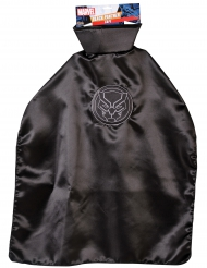 Mantello Black Panther™ per bambino