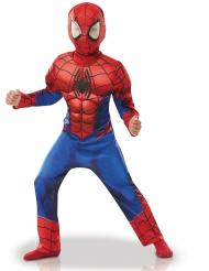 Costume Deluxe Spiderman™ Serie Animata per bambino