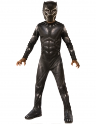 Costume classico Black Panther Infinity War™ bambino