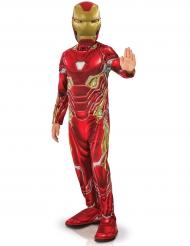 Costume da Iron Man™ Infity War™ per bambino
