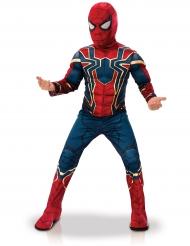 Costume deluxe Iron Spider Avangers Infinity Wars™ per bambino