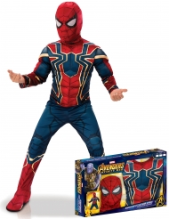 Cofanetto lusso Iron Spider Infinity War™ bambino