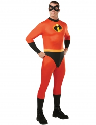 Costume Mr Incredibile Gli incredibili 2™ per adulto