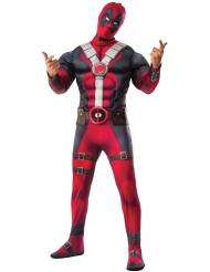 Costume lusso Deadpool 2™ per adulto
