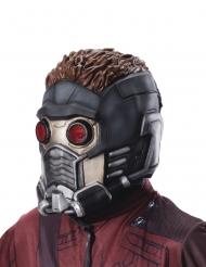 Maschera in lattice 3/4 Star Lord™ Guardiani della galassia™ per adulto