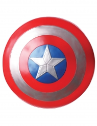 Scudo Capitan America™ 61 cm adulto