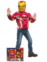 Kit Iron Man™ per bambino
