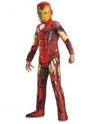Costume Deluxe Iron Man Avengers™ per bambino