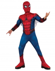 Costume deluxe Spiderman™ Homecoming per bambino