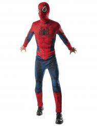 Costume Ultimate Spiderman™ per adulto