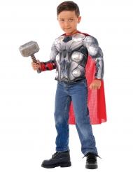 Costume Thor Avengers™ con martello per bambino