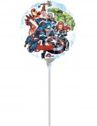 Palloncino alluminio Avengers™ 23 cm