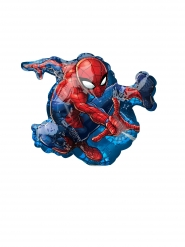 Palloncino in alluminio Spiderman™ 17 x 25 cm