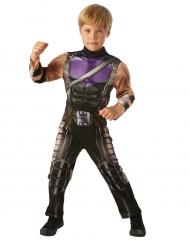 Costume deluxe Occhio di Falco Avengers™ bambino