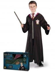 Cofanetto costume da Harry Potter™ per bambino