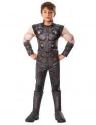Costume Deluxe Thor Infinity War™ per bambino