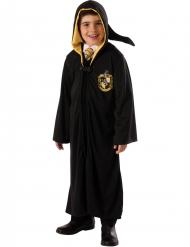 Costume lusso Tassorosso™ Harry Potter™ per bambino