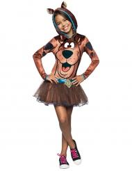 Costume da Scooby Doo™ per bambina