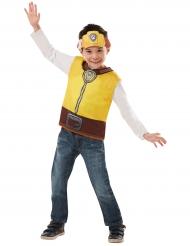 Costume da Rubble Paw Patrol™ per bambino