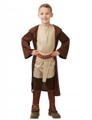 Mantello con cappuccio da Jedi Star Wars™ per bambino