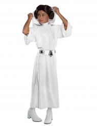 Costume deluxe principessa Leila™ Star Wars™ per bambina