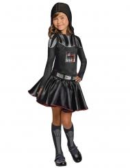 Costume da Dart fener™ per bambina